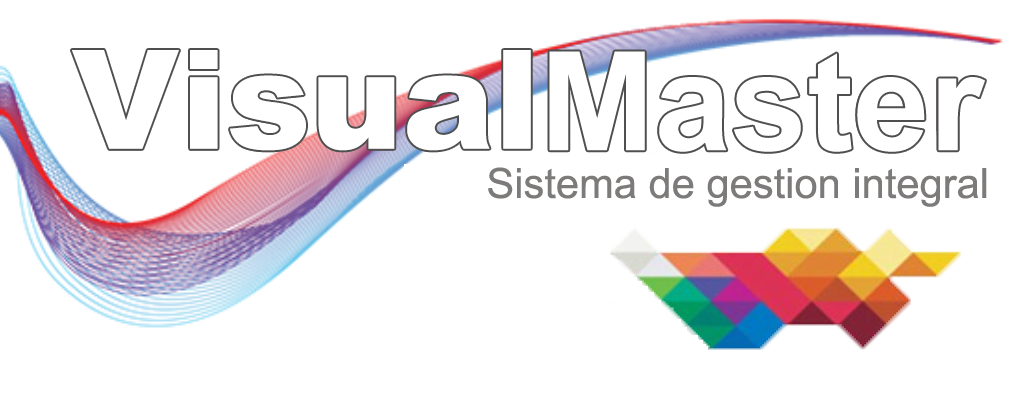 Sistema de gestion VisualMaster